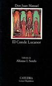 El Conde Lucanor [Spanish]