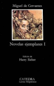 Novelas Ejemplares 1