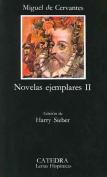 Novelas Ejemplares 2