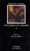 Don Quijote De La Mancha: v. 1