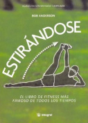 Estirandose (Stretching) [Spanish]