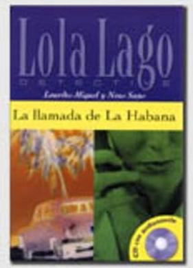 La Llamada de La Habana. Lourdes Miquel y Neus Sans