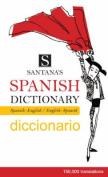 Santana's Spanish Dictionary