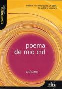 Poema de Mio Cid [Spanish]