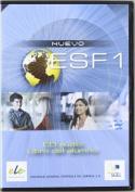Nuevo Espanol Sin Fronteras 1CD for Student Book  [Spanish]