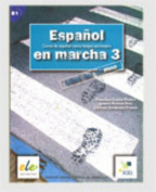 Espanol En Marcha 3 Student Book B1  [Spanish]