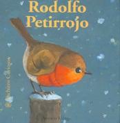 Rodolfo Petirrojo  [Spanish]