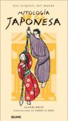 Mitologia Japonesa  [Spanish]