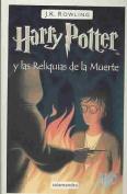 Harry Potter y las Reliquias de la Muerte  [Spanish]