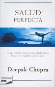 Salud Perfecta = Perfect Health [Spanish]
