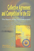 Collective Agreement and Competition in the EU
