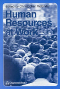 Human Resources at Work