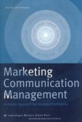 Marketing Communication Management
