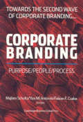 Corporate Branding - Purpose / People / Process