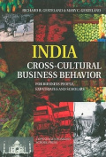 India Cross-Cultural Business Behavior