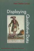 Displaying Qualitative Data