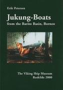 Jukung-Boats from the Barito Basin, Borneo