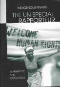 The UN Special Rapporteur
