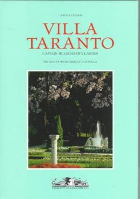Villa Taranto: Captain McEacharn's Garden