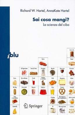 Sai Cosa Mangi?: La Scienza del Cibo (i blu: Pagine de Scienza)