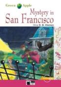 Mystery San Francisco+cd