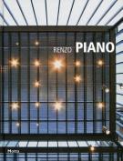 Renzo Piano (Minimum Series)