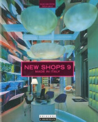 New Shops 9: Made in Italy