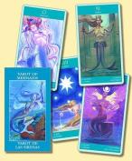 Mermaids: Mini Tarot