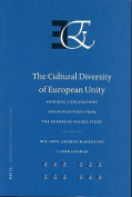 The Cultural Diversity of European Unity