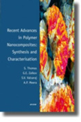 Recent Advances in Polymer Nanocomposites