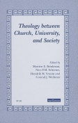 Theology between Church, University and Society