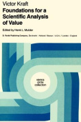 Foundations for a Scientific Analysis of Value