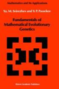 Fundamentals of Mathematical Evolutionary Genetics