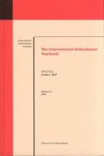 The International Ombudsman Yearbook, Volume 5 (2001)