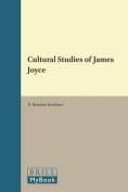Cultural Studies of James Joyce