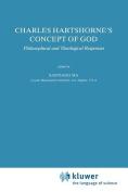 Charles Hartshorne's Concept of God