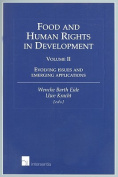 Food and Human Rights in Development