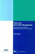 Ethics and New Public Management