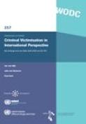 Criminal Victimisation in International Perspective