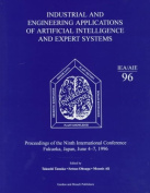 Industrial and Engineering Applications or Artificial Intelligence and Expert Systems