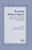 Recycling Biblical Figures