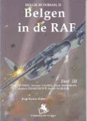 Belgen in de RAF - Vol 3  [DUT]
