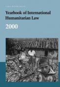 Yearbook of International Humanitarian Law:2000