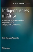 Indigenousness in Africa