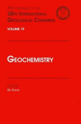 Proceedings of the International Geological Congress: 30th