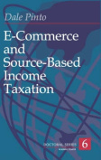 E-Commerce and Source-Based Income Taxation