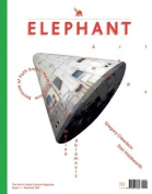 Elephant: The Arts & Visual Culture Magazine, Issue 7 (Elephant