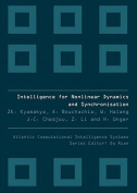 Recent Advances of Computational Intelligence in Nonlinear Dynamics and Synchronization