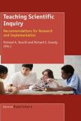 Teaching Scientific Inquiry