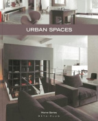 Urban Spaces (Home Series)